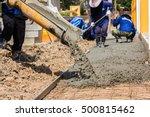 Concrete Construction Contractor