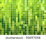 abstract square pixel mosaic... | Shutterstock .eps vector #50097058