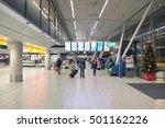 amsterdam  netherlands   circa...   Shutterstock . vector #501162226