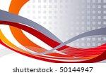 vector elegant abstract... | Shutterstock .eps vector #50144947