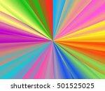 starburst colors   Shutterstock . vector #501525025