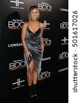 """Small photo of LOS ANGELES - OCT 17: Alisha Marie at the """"Tyler Perry's BOO! A Madea Halloween"""" Premiere at the ArcLight Hollywood on October 17, 2016 in Los Angeles, CA"""