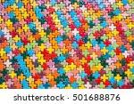 ceramic. wall tiles. ceramic... | Shutterstock . vector #501688876