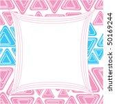 vector frame   Shutterstock .eps vector #50169244