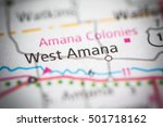 Small photo of West Amana. Iowa. USA.