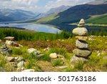 Loch Loyne  East Glenquoich...