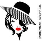 illustration of women short...   Shutterstock .eps vector #501844636