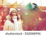 holidays  winter  christmas ...   Shutterstock . vector #502048996
