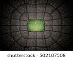 stadium top view 3d rendering | Shutterstock . vector #502107508