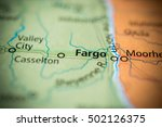 Fargo, North Dakota, USA.