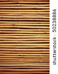 bamboo wall  can be used as... | Shutterstock . vector #50238886