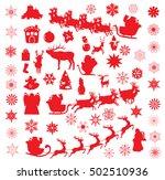 vector illustration of... | Shutterstock .eps vector #502510936