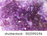 Crystal Stone Macro Mineral ...