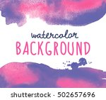 background in grunge style with ... | Shutterstock .eps vector #502657696