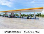 petchaburi  thailand   oct 2 ... | Shutterstock . vector #502718752