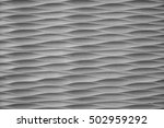 closeup of cement sidewalk... | Shutterstock . vector #502959292