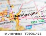 Noblesville. Indiana. USA