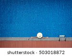 enjoying suntan. vacation...   Shutterstock . vector #503018872