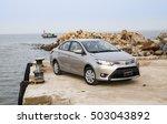 haiphong  vietnam   oct 17 ... | Shutterstock . vector #503043892