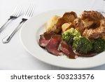 Traditional British Roast...