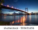 Vidyasagar Bridge  Setu  On...