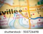 University of Evansville. Indiana. USA