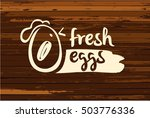 Logotype For Branding Eco Farm...