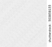 gray pattern w diagonal lines ... | Shutterstock .eps vector #503858155