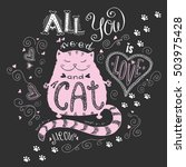 All You Need Is Love And Cat ...