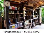 nan  thailand   july 27  ... | Shutterstock . vector #504114292