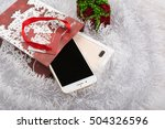burgas  bulgaria   october 22 ...   Shutterstock . vector #504326596