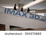 astrakhan russia  october 26 ... | Shutterstock . vector #504370885
