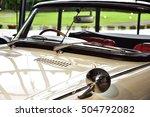 classic car   Shutterstock . vector #504792082