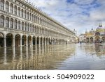 St. Marks Square  Piazza San...