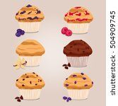 vector image  illustration....   Shutterstock .eps vector #504909745