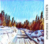 Watercolor Painting   Beautifu...