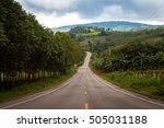 Road To The Beautiful Nature ...
