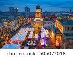 Christmas Market  Deutscher Do...