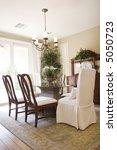 modern tastefully decorated... | Shutterstock . vector #5050723
