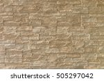 Light Brown Stone Brick...