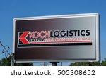 minneapolis  mn usa   august 11 ... | Shutterstock . vector #505308652