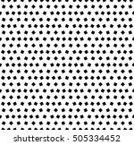 vector seamless texture. modern ... | Shutterstock .eps vector #505334452
