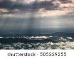 Sunrise Doi Samer Dao Thailand