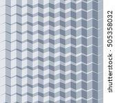 abstract vector pattern... | Shutterstock .eps vector #505358032