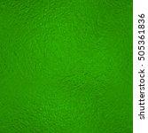 green  foil seamless background  | Shutterstock . vector #505361836