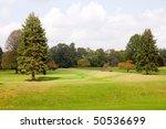 newark earthworks | Shutterstock . vector #50536699