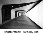 study of patterns and lines  | Shutterstock . vector #505382485