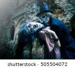 Halloween.masquerade. Visage....
