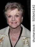 Small photo of Angela Lansbury at the Los Angeles premiere of 'The Queen' held at the Academy of Motion Picture Arts and Sciences in Beverly Hills, USA on October 3, 2006.