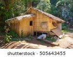 Traditional Malay House